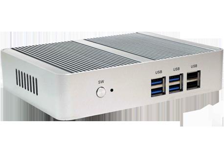 GSEC USB3病毒隔离器